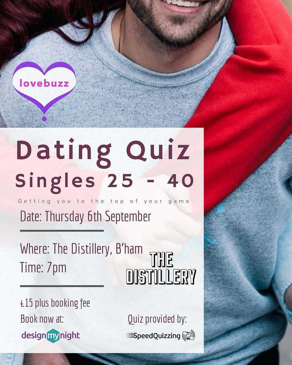 Slow dating events birmingham