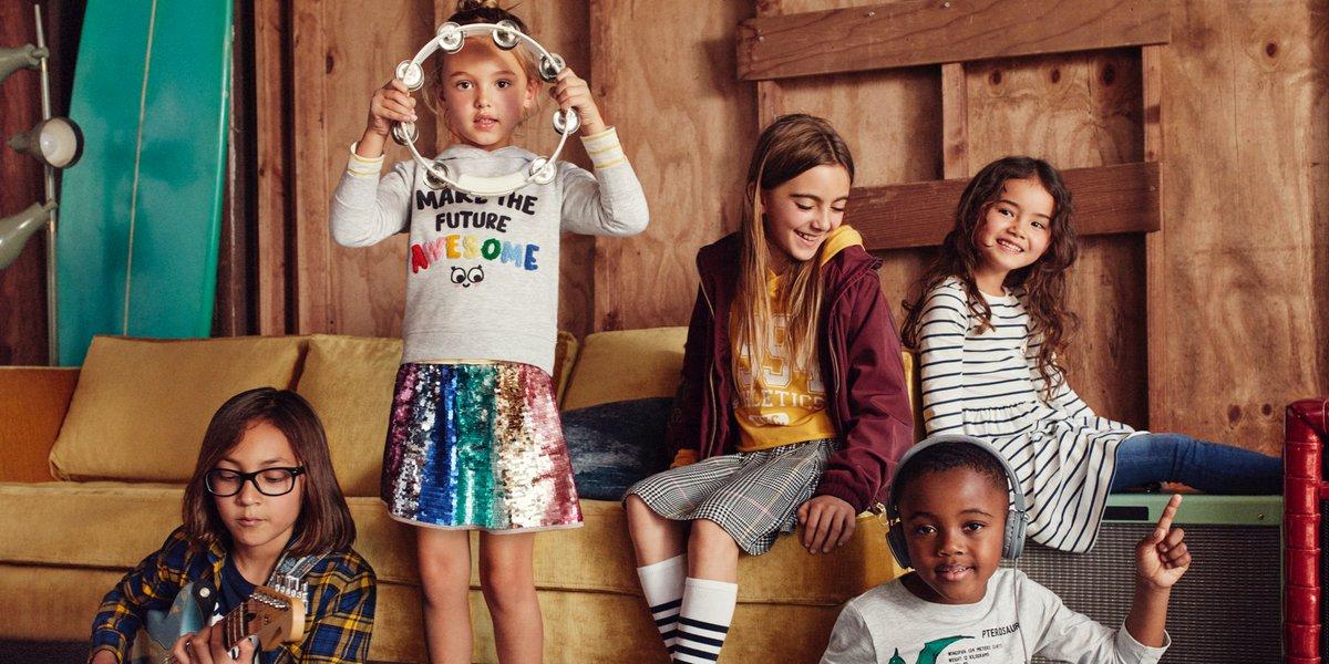 Kinderkleding 40 Korting.H M Belgie On Twitter Joepie Geniet Van 20 Korting Op Alle