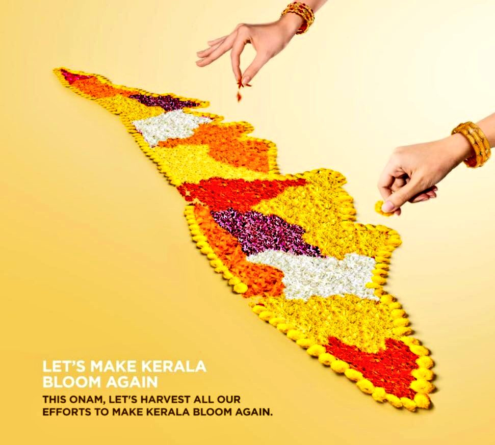 Happy Onam - All that you need to know about the festival and the celebrations