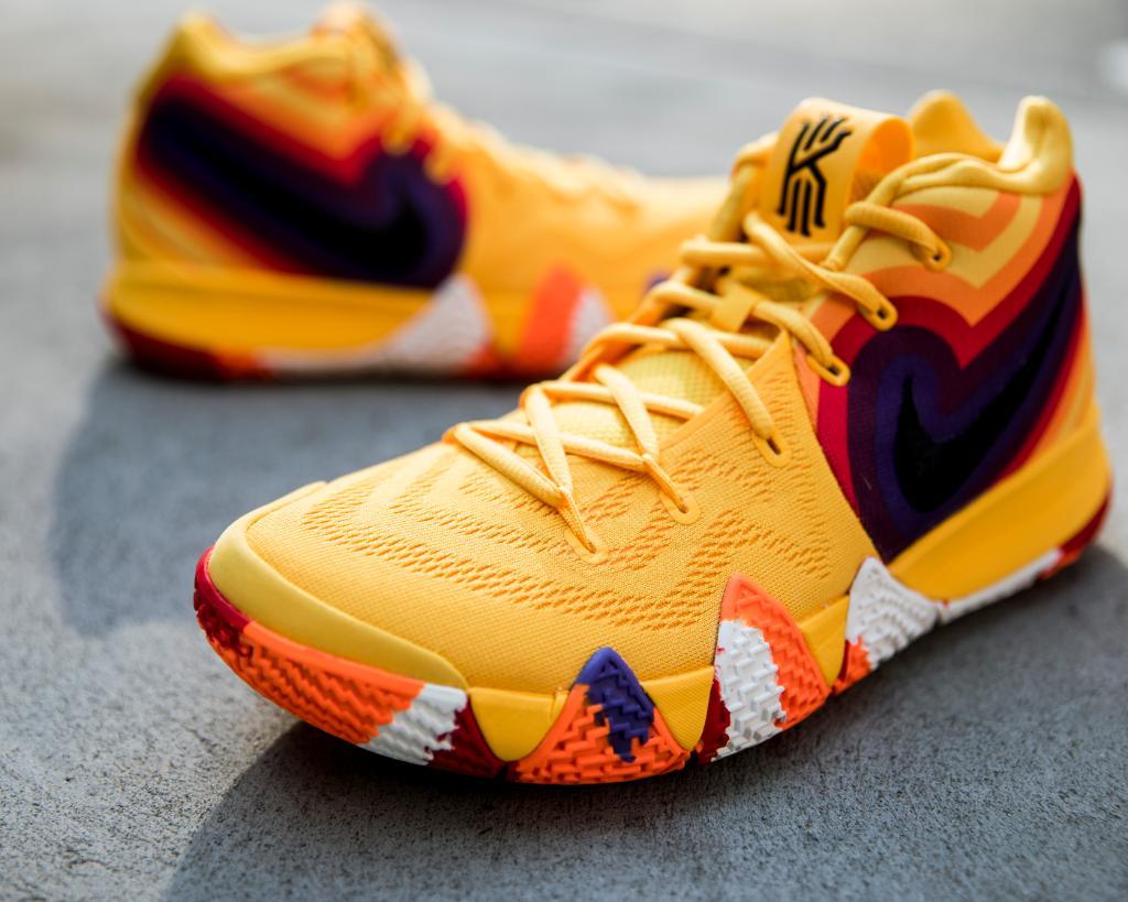 3f5cc3cd1321 Nike Kyrie 4