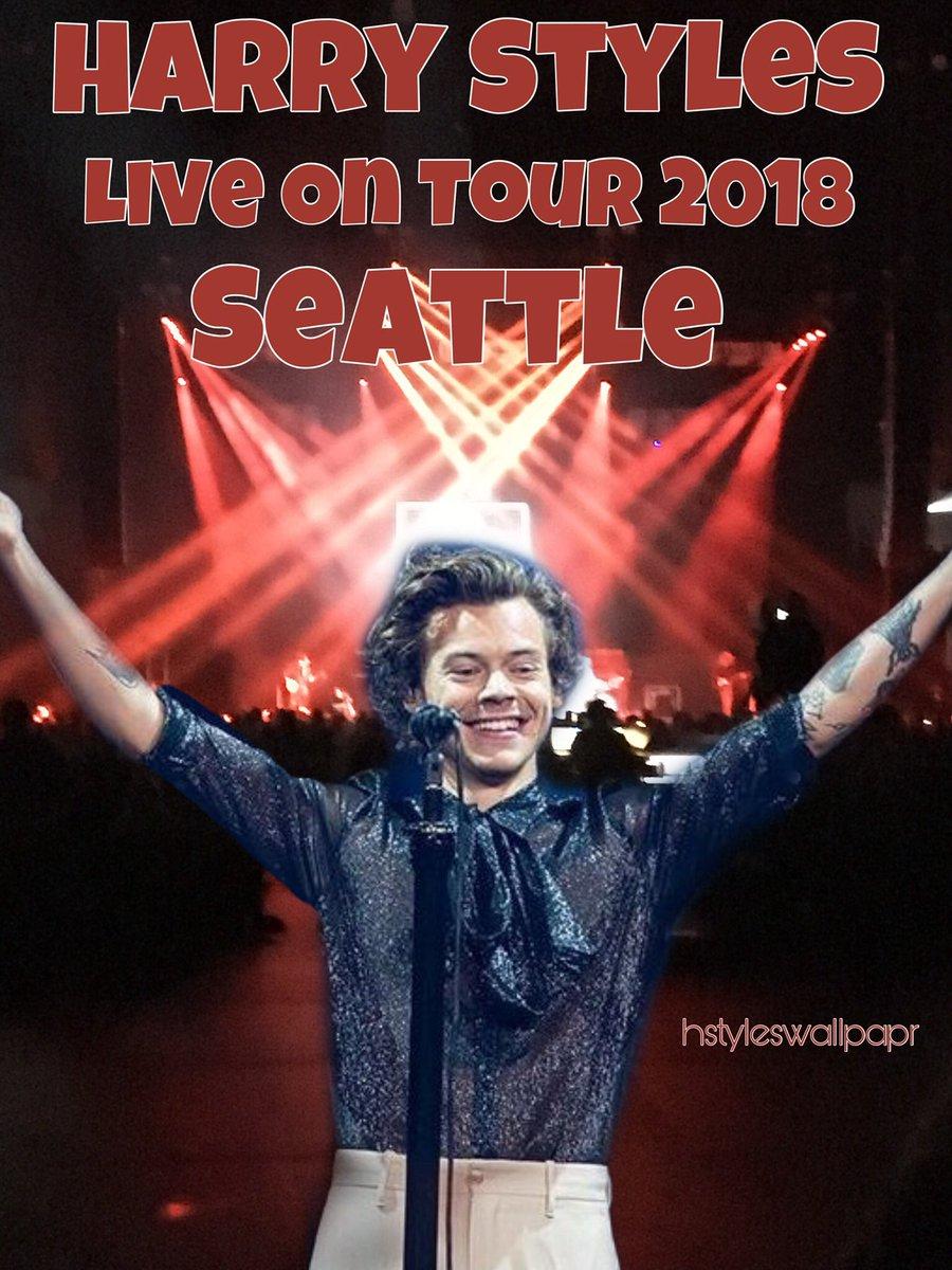 Harry Styles Wallpaper On Twitter Harry Styles Live On Tour 2018
