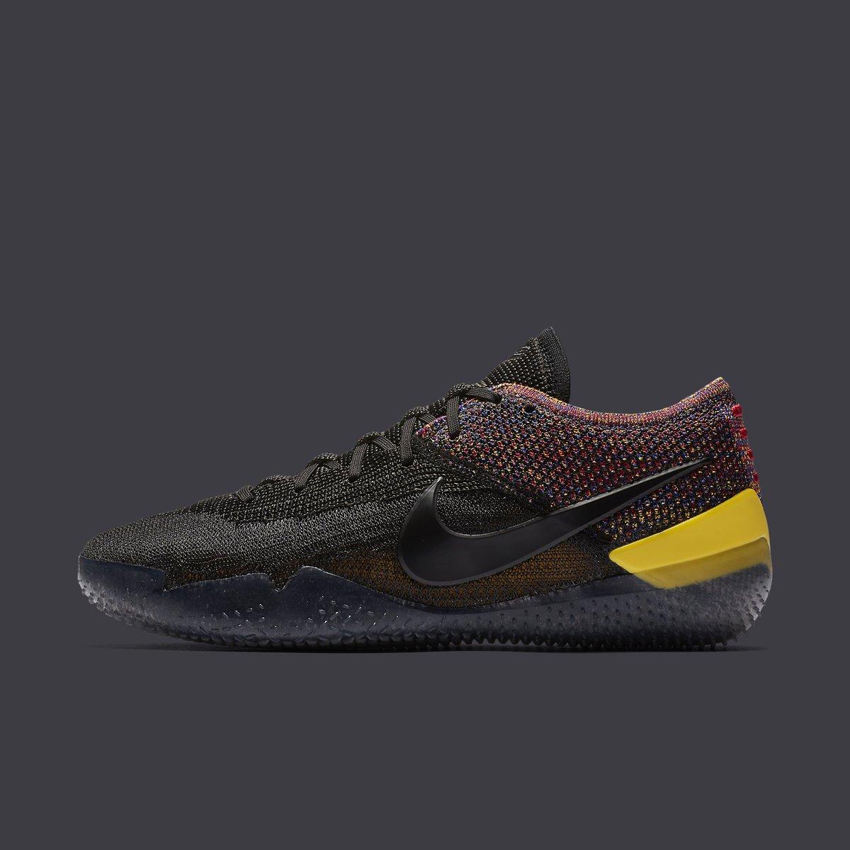 best authentic f83b7 fb06a Nike Kobe A.D. NXT 360