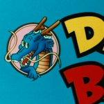 言われてみると確かに謎wドラゴンボールのタイトルロゴの横にいる「龍」って何?