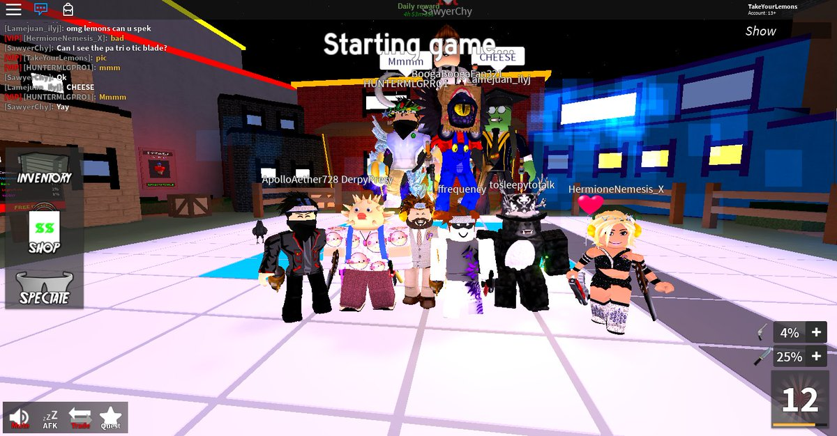 Codes For Murder 15 Roblox 2018