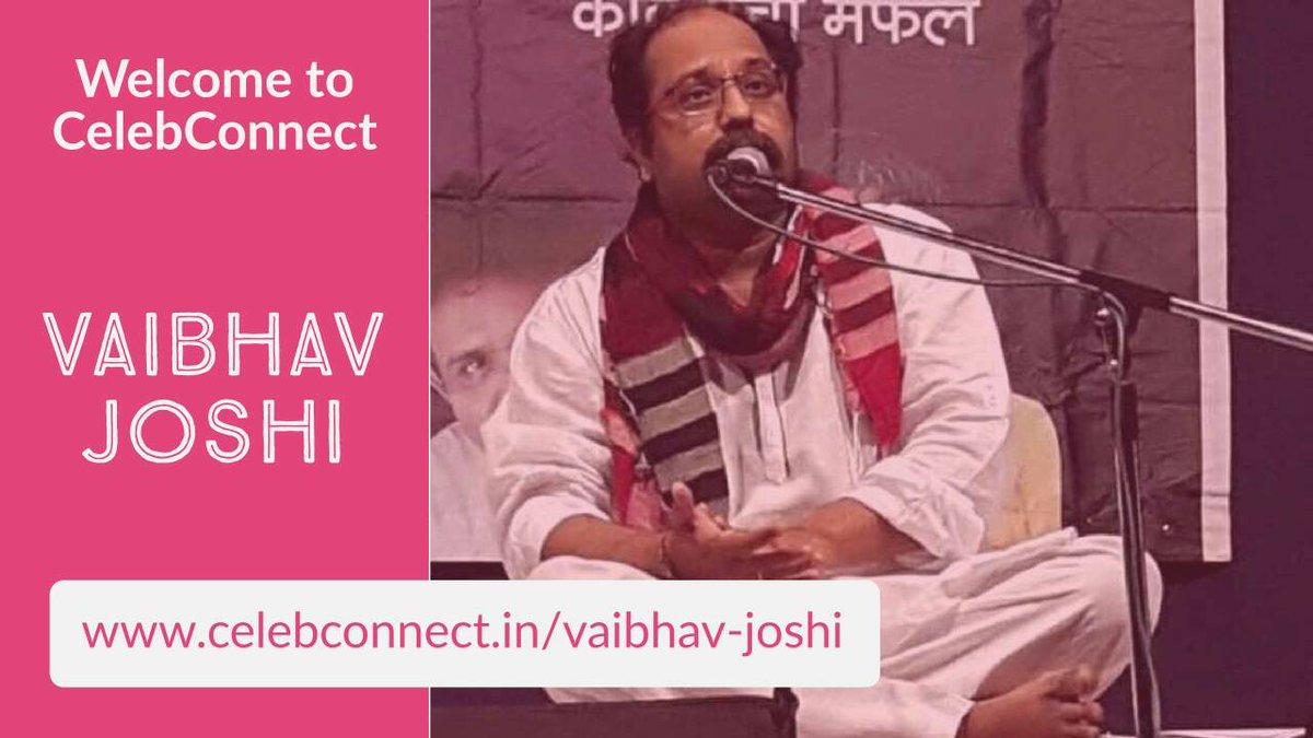 vaibhavjoshi hashtag on Twitter