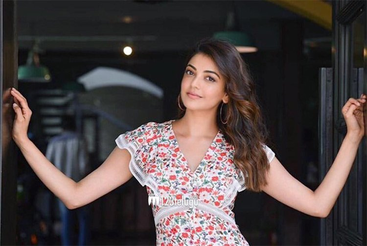 First Trisha, Now Kajal Aggarwal... for the