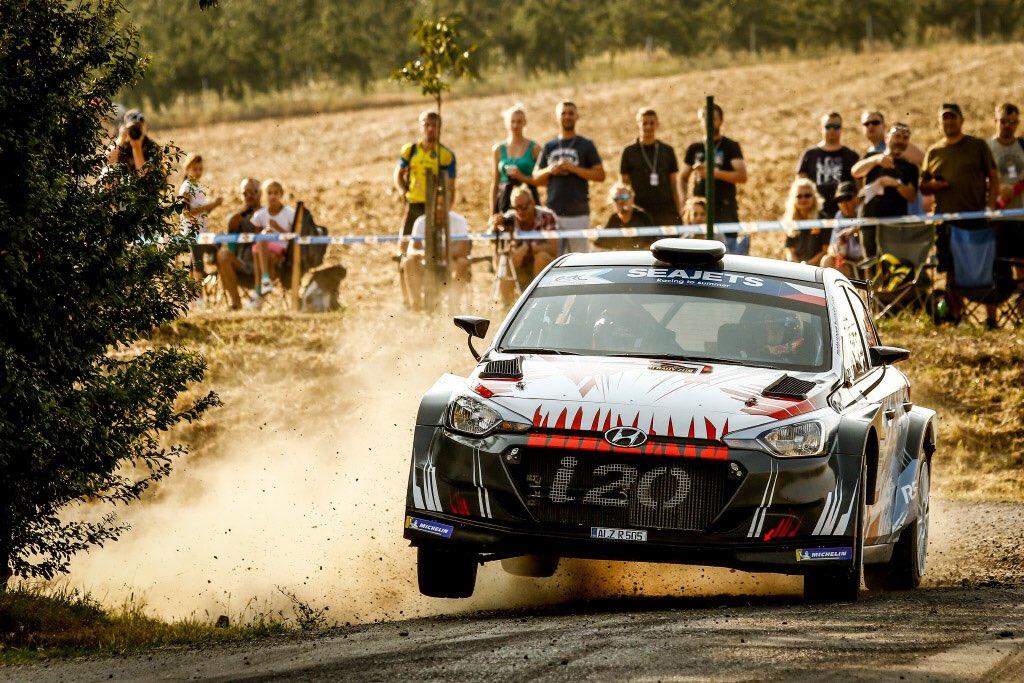 ERC: 48º Barum Czech Rallye Zlin [24-26 Agosto] - Página 2 DlbYJUTXoAEIg8s
