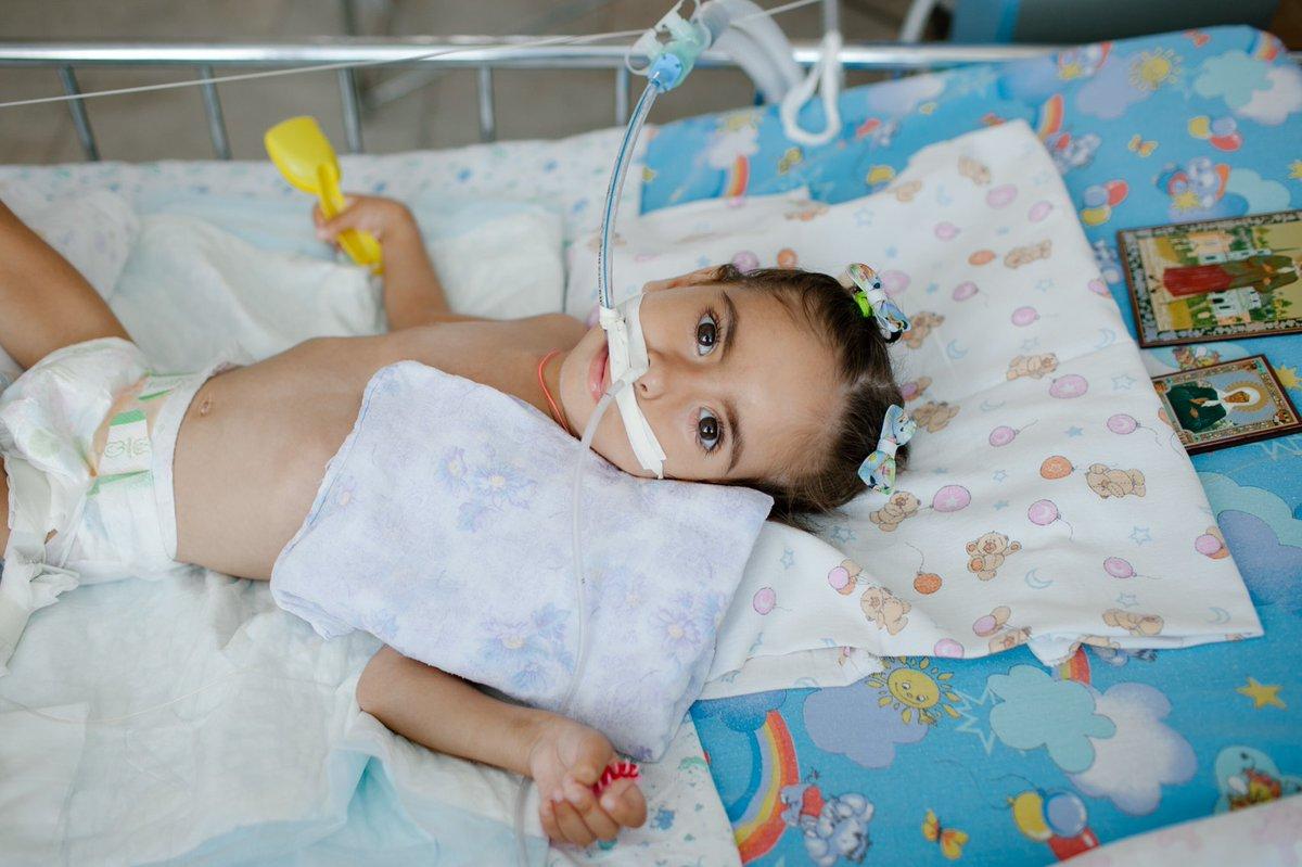 8b763137fea Сейчас важно купить аппарат искусственной вентиляции лёгких — на ИВЛ ей  позволят уехать из больницы домой. К маме и папе.