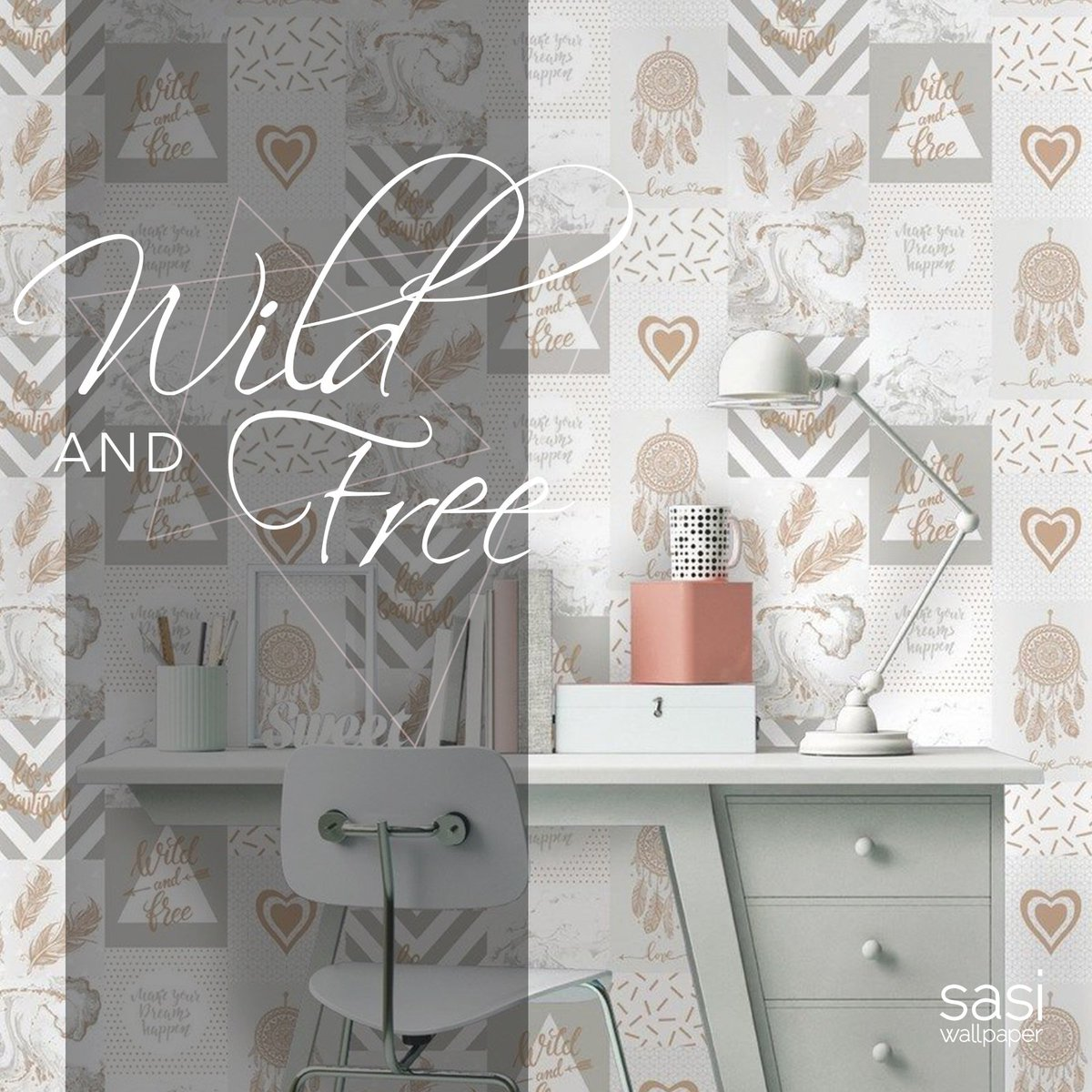 Sasi Wallpaper On Twitter Creating The Right Ambience For Your