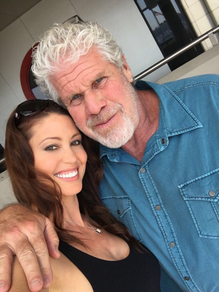 Love catching up with old friends! @perlmutations such a honey x