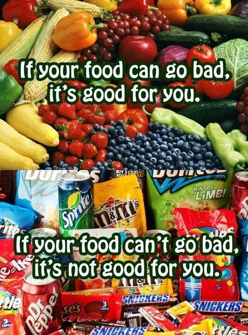 What healthier choices are you making? #GetHealthy  #eatwell  #fruits #veggies https://t.co/ZN4tGikhMX