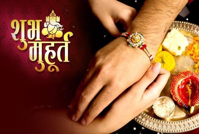 #RakshaBandhan - Why sisters tie Rakhi