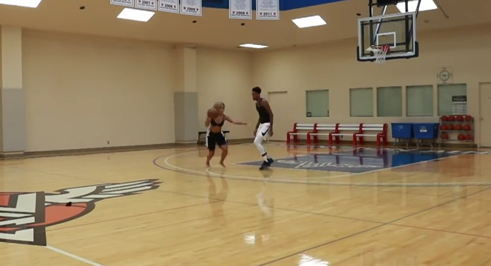 Rule after sex anus basketball court basketball hoop