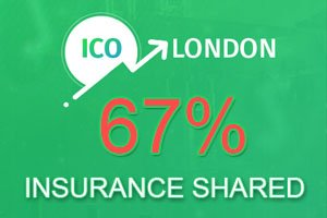 Image for ICO LONDON Insurance shared!