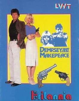 #Dempseyandmakepeace the game from 1985 what a great tv show! @DempMake @MsGlynisBarber @MrMBrandon @BrandonStandUpS #Amstrad #retrogaming<br>http://pic.twitter.com/lt7dDf3VyK