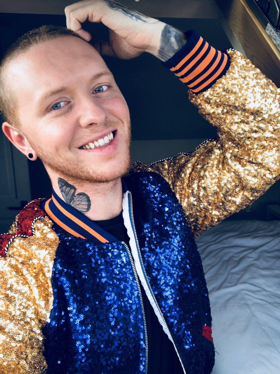 Redhead gay boy