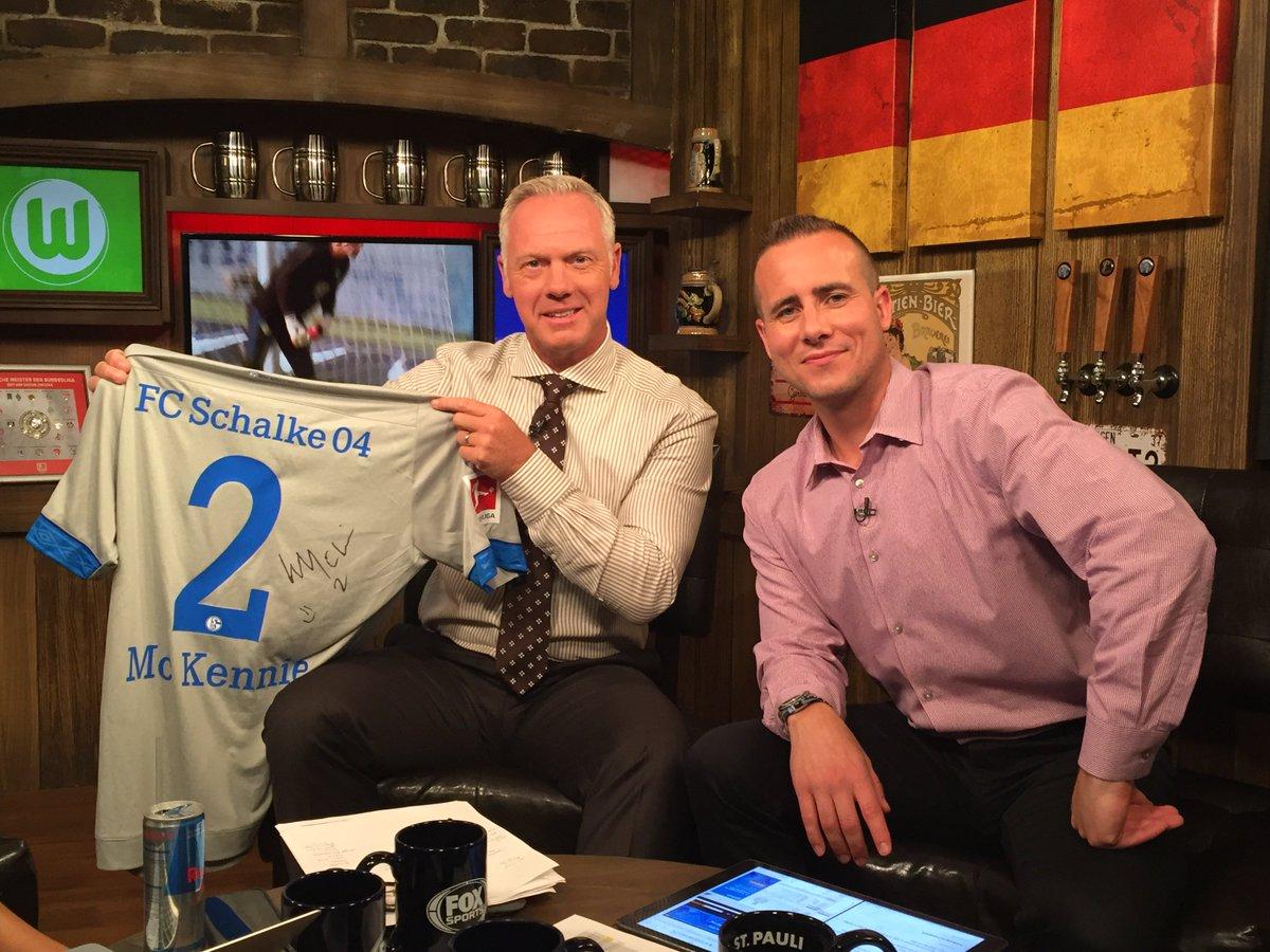 92acccfdd We re giving away a signed weston mckennie jersey
