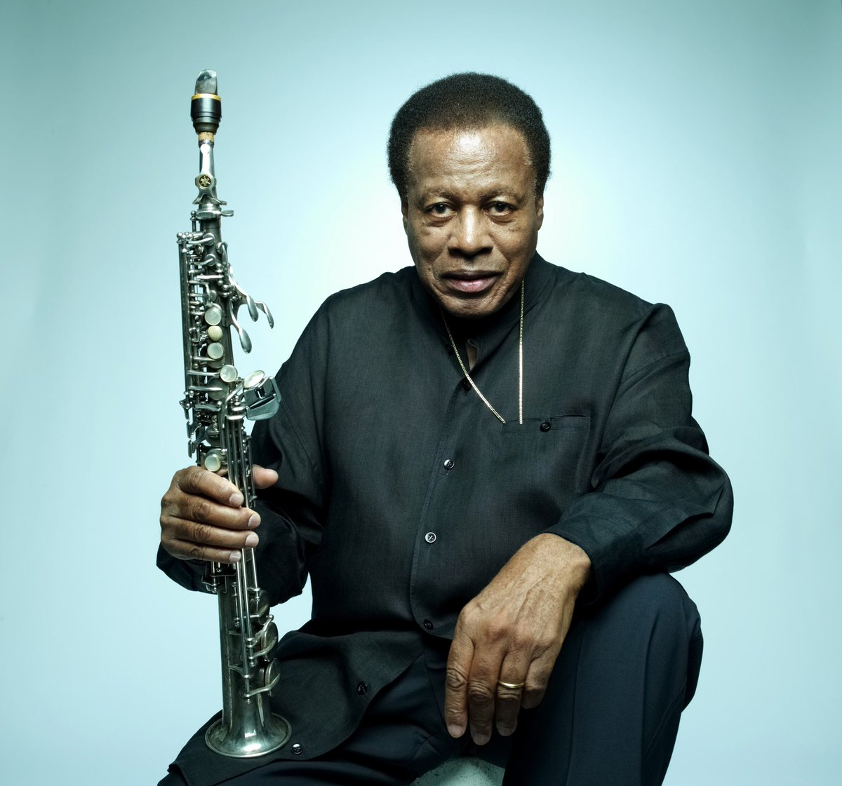 Happy 85th Birthday to the great !  Celebrate Wayne by spinning our playlist 'Wayne Shorter: The Finest' featuring highlights from his illustrious Blue Note career:   Pre-order hihttps://t.co/UdGQeeqde6s new triple album  out Sept. 14!#Emanon  https://t.co/6vY00uEy9y