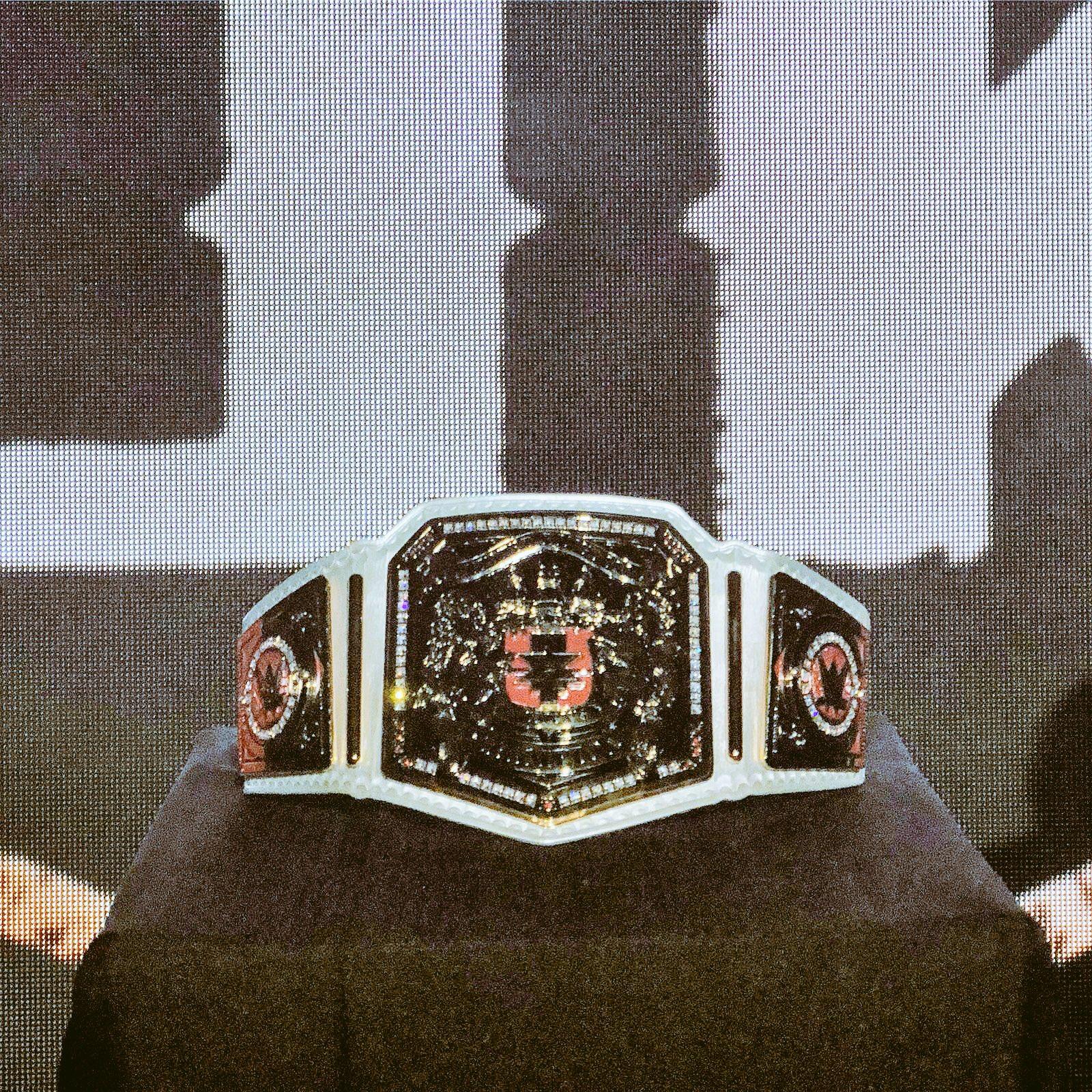 NXT UK : La première championne féminine sera couronnée ce week-end Dld1CjPWwAA3PZm?format=jpg&name=large