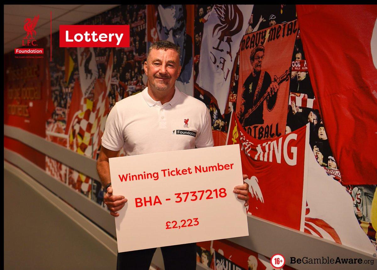LFC Foundation Lottery on Twitter: