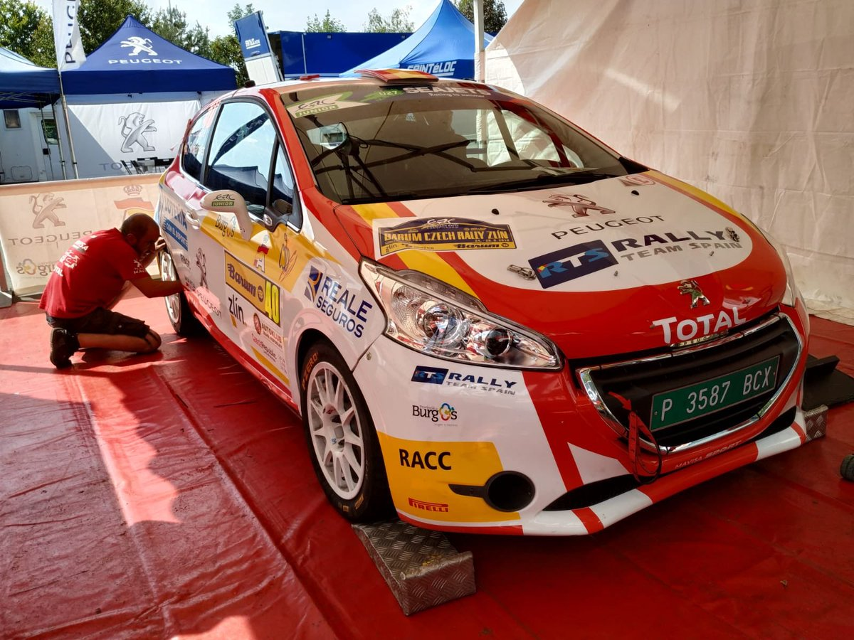 ERC: 48º Barum Czech Rallye Zlin [24-26 Agosto] DldCIdnXgAE2Ru8