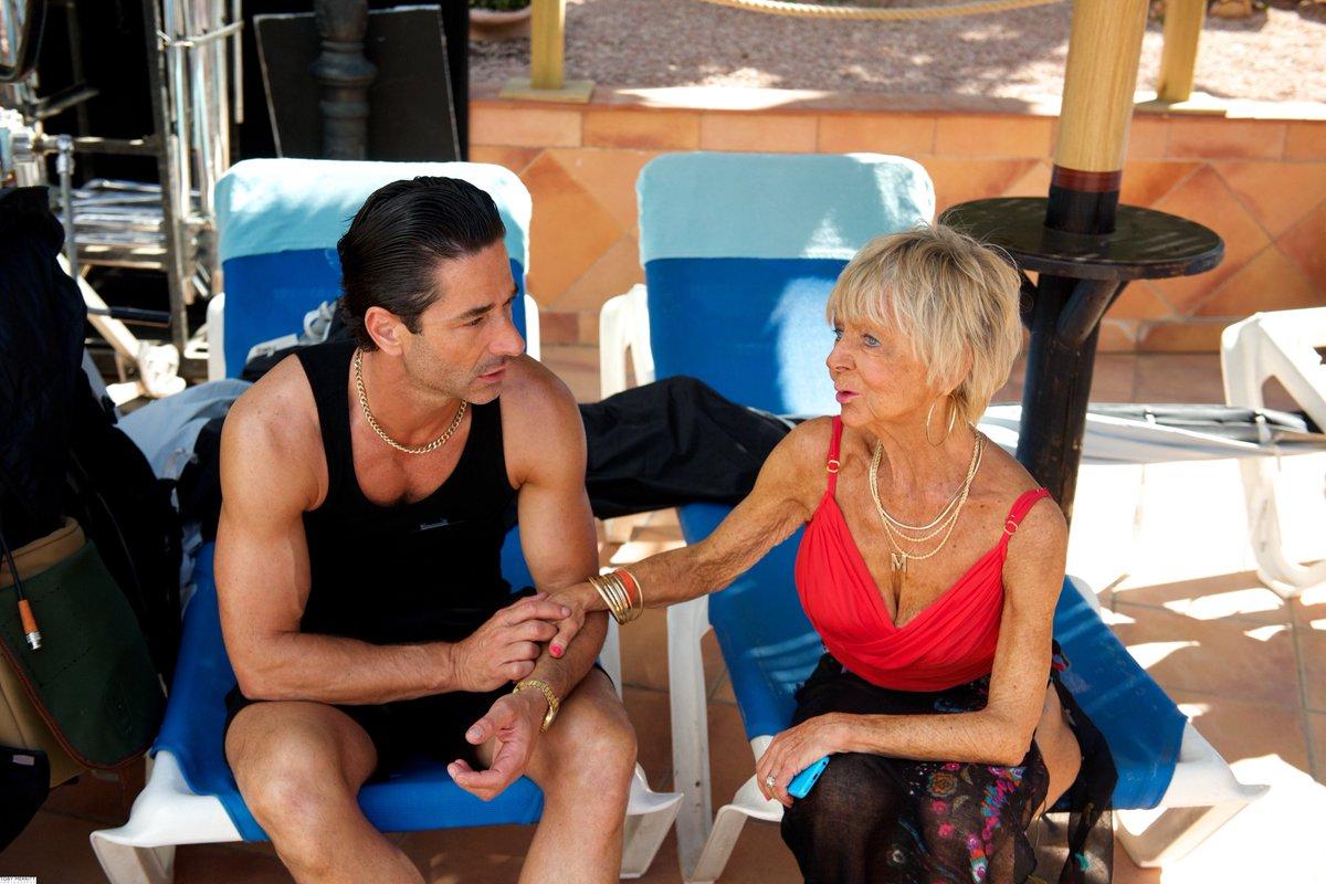 Silvia Cohen Silvia Cohen new pics