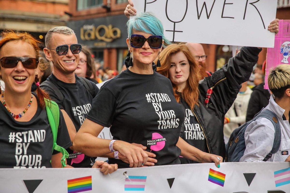 Lesbian manchester