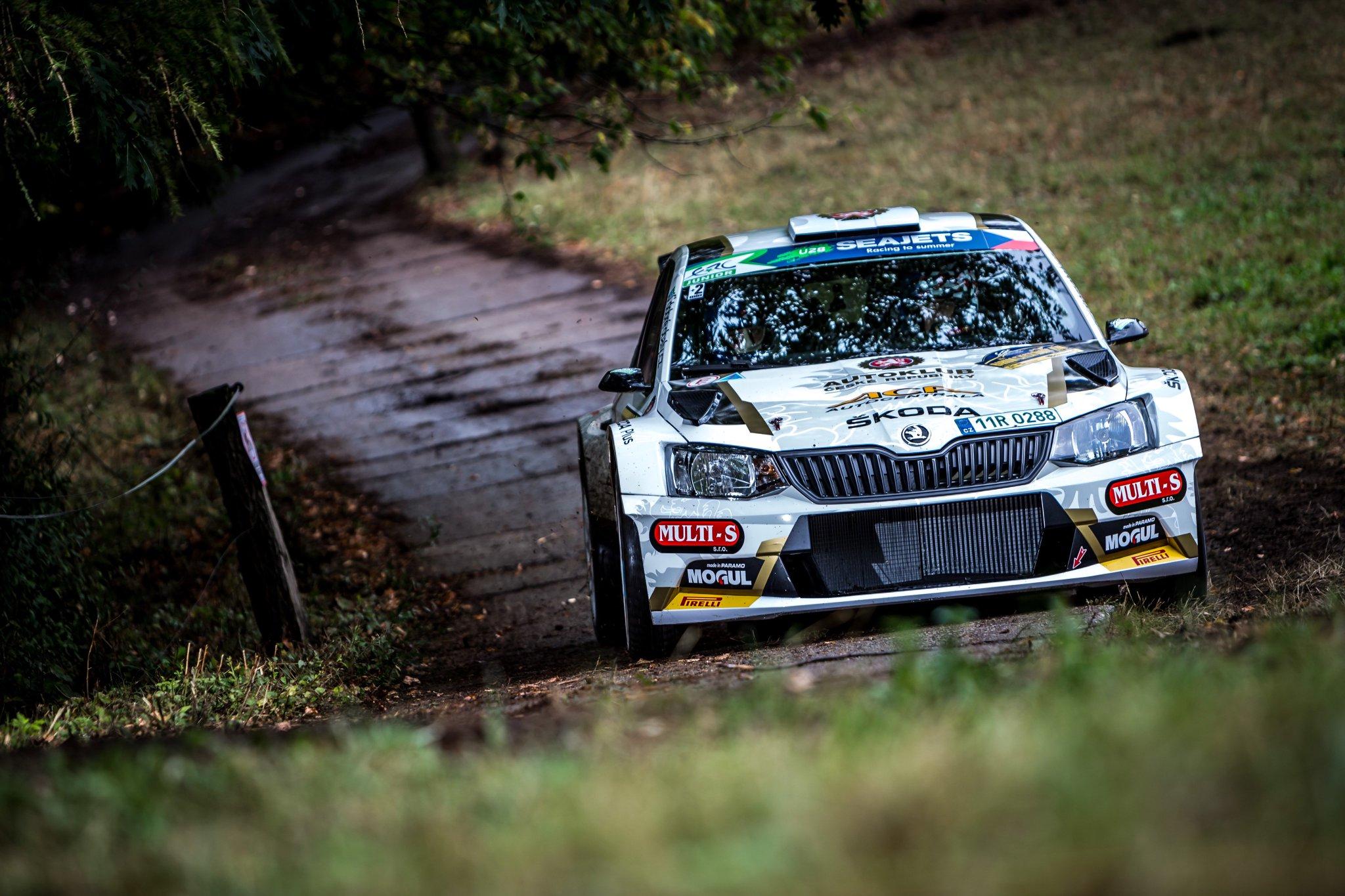 Rally Barum 2018 ERC - Página 2 DldSJmrXsAM9YU1