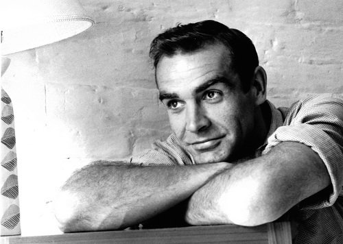 Happy Birthday to Sean Connery, who turns 88 today!