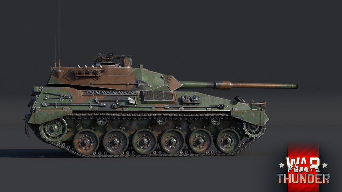 German tank tree war thunder