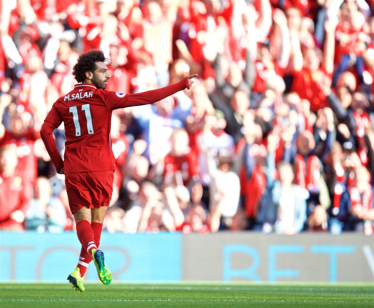 Liverpool 1-0 Brighton