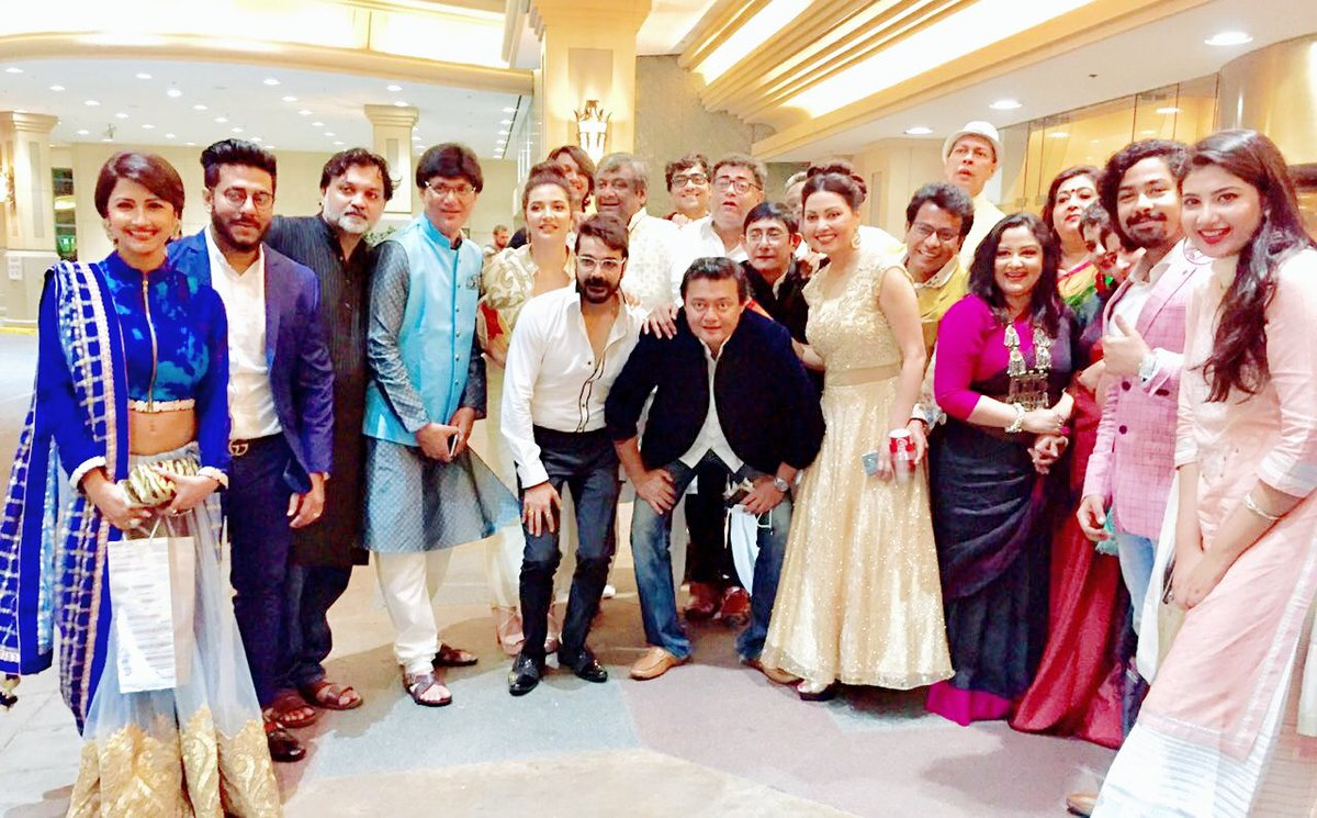 Gautam Bhattacharya On Twitter Ibfa The Gala International Bangla Film Awards Function That Took Place A Month And A Half Ago In Us Will Get Telecast Tomorrow At 3pm On Zee Https T Co D727puh7nj Watch