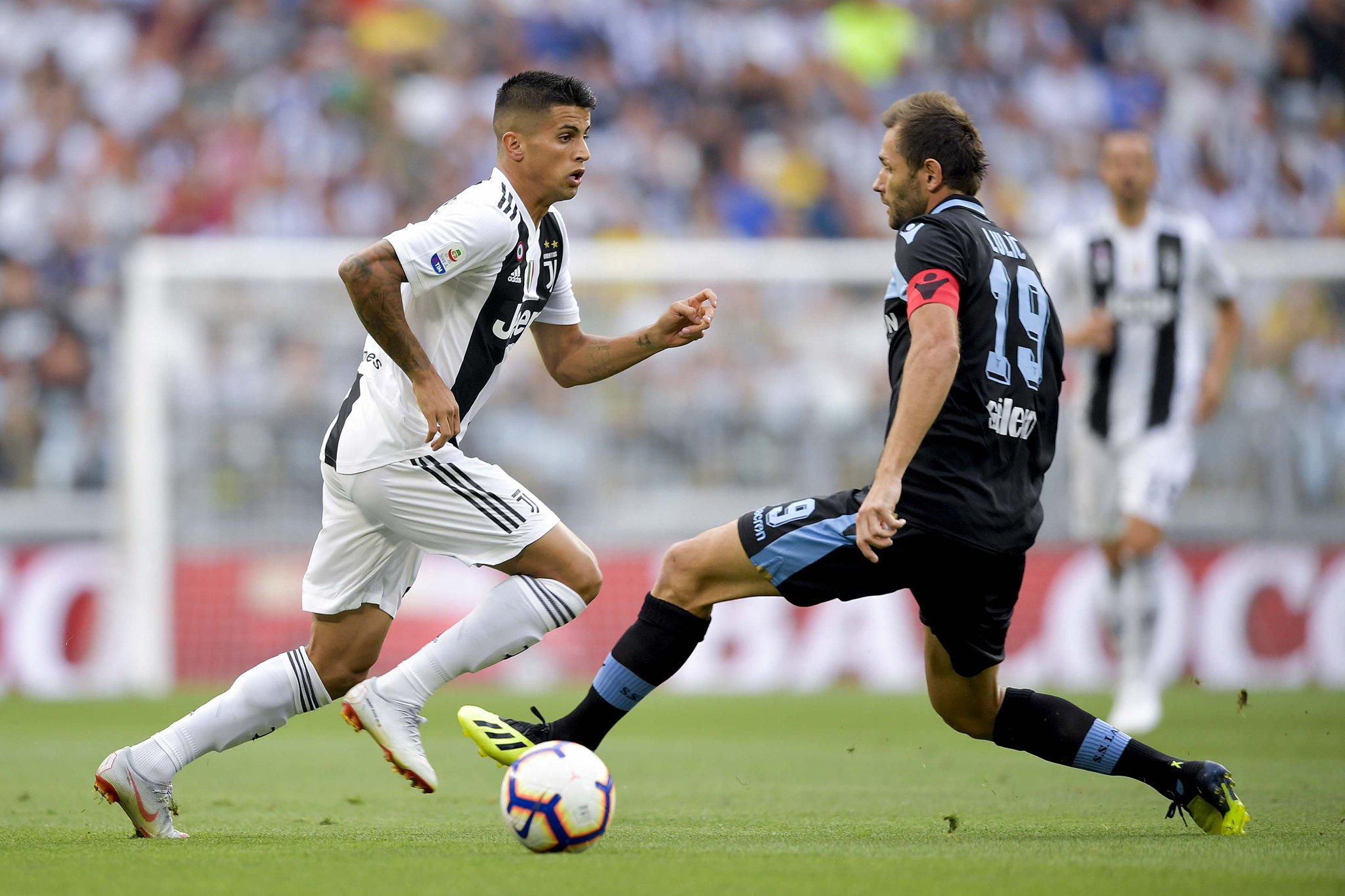 Juventus 2-0 Lazio Highlights