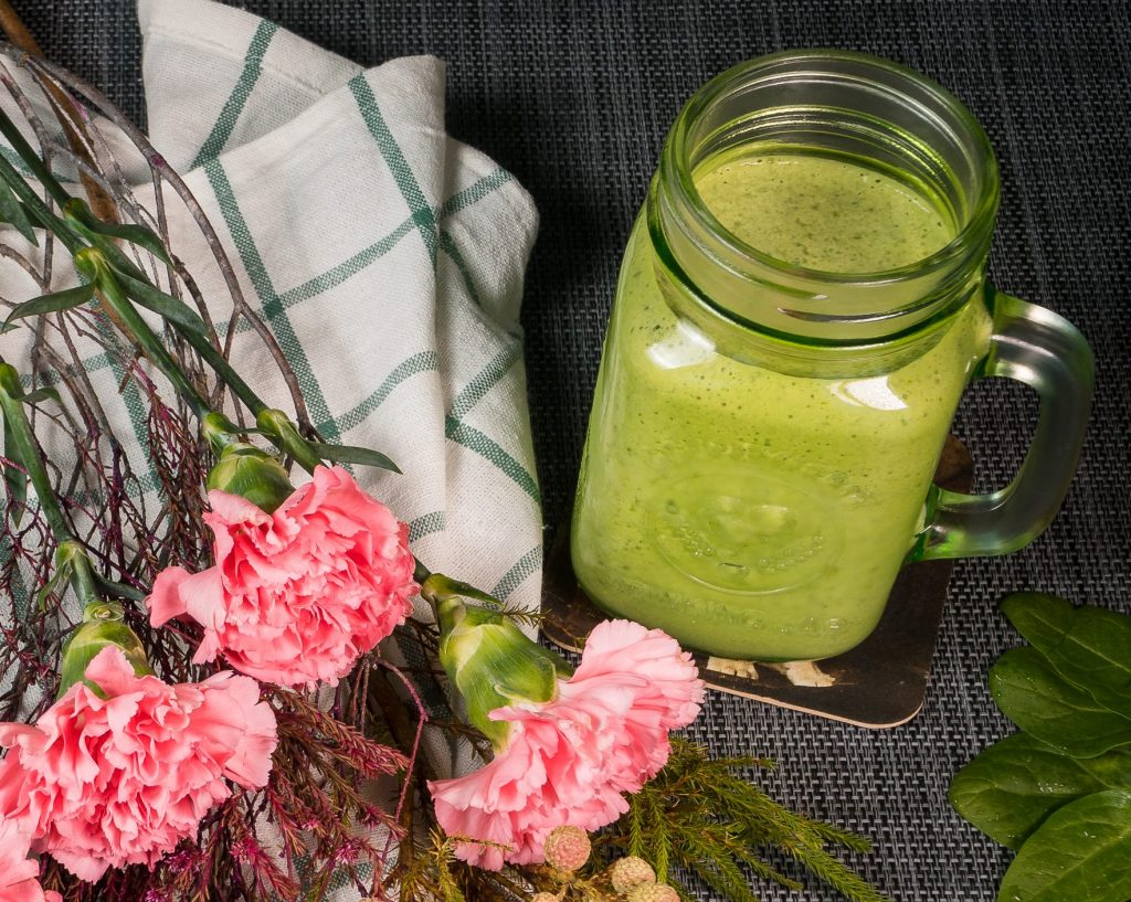 New post (Piña Kale-ada Smoothie) has been published on Wholesome Serves - https://t.co/m3Rv0GjYnb https://t.co/uVxQDsjq6p