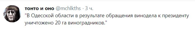 Поліція перевіряє заяву про підпал виноградників Лакарена на Одещині, поки виявлено лише вигорілу траву - Цензор.НЕТ 4789