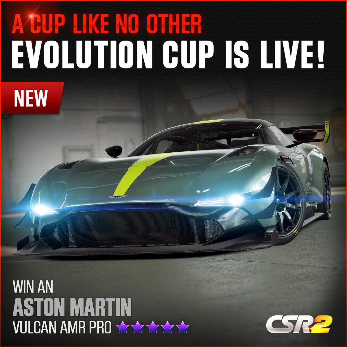 Csr Racing On Twitter Are You Up For A Challenge Race The