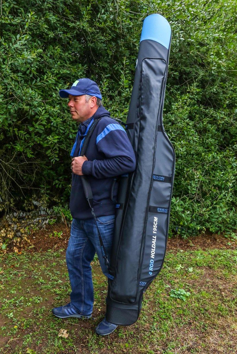 Preston Innovations World Champion 4 Rod Holdall