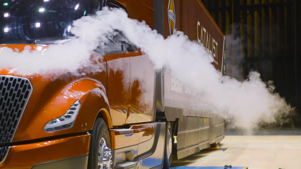 Ever seen something with 22,500 horsepower? Step inside the world's largest wind tunnel. https://t.co/lW80LYjnCy