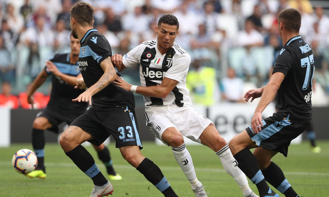 Soi kèo Lazio vs Juventus, Serie A 8/12/2019