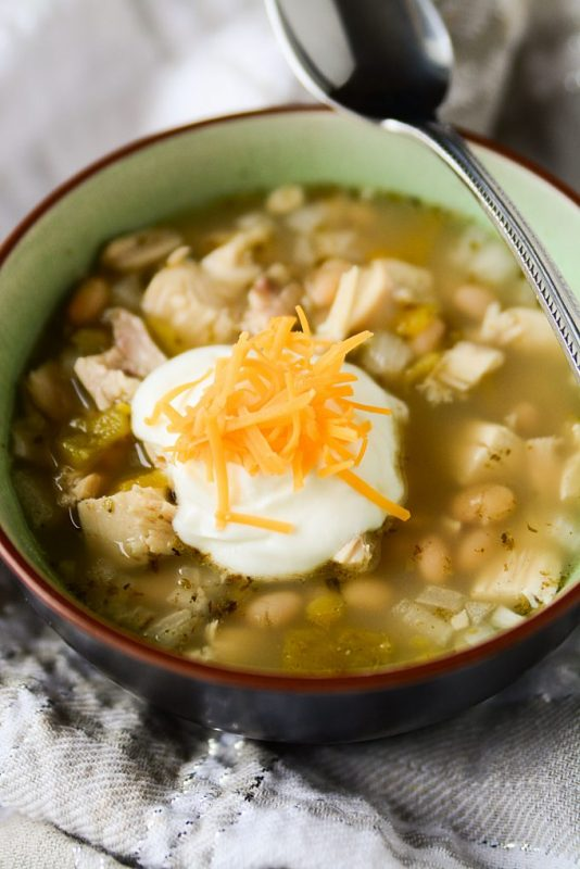 @ParkRangerJohn: Slow Cooker Crock Pot White Chicken Chili Recipe https://t.co/i3HADEO0V1 https://t.co/fJ7aRQ56n2