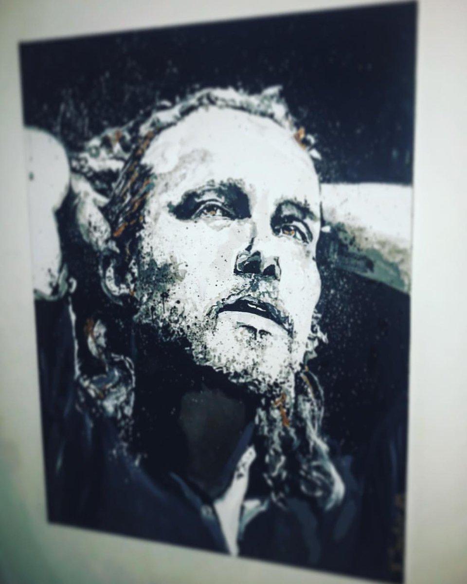 "alpha💙 on twitter: ""julien doré thibaut gautier artiste peintre"