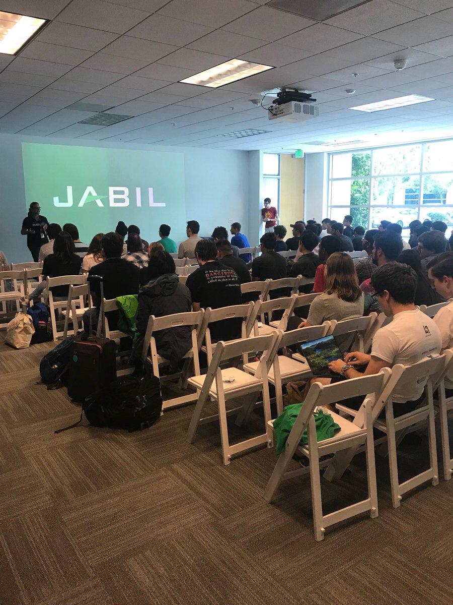 Jabil Picture