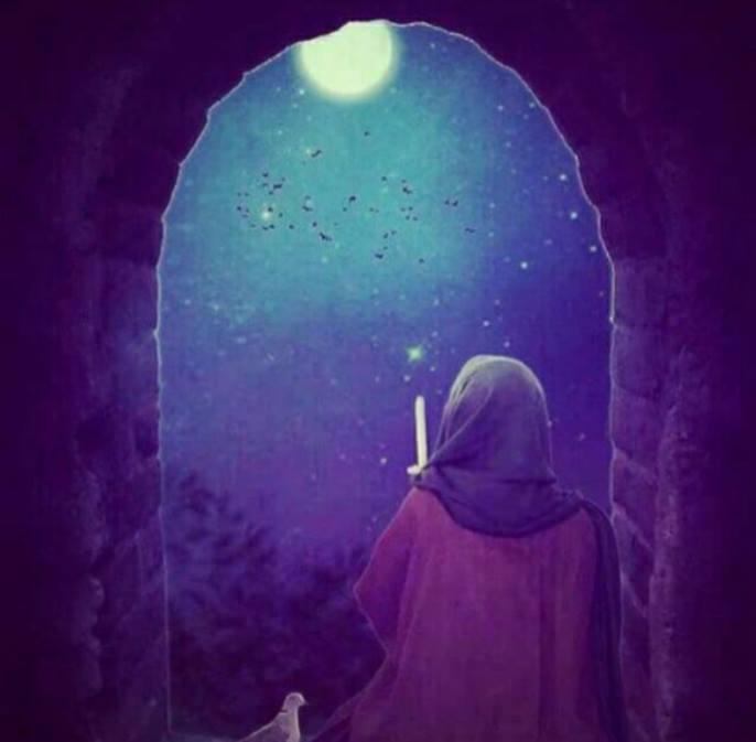لا تجبروا احدآ على اعتناق ارواحكم ، فالحُب مثل الدين ... لا إكراه فيه @RumiArb