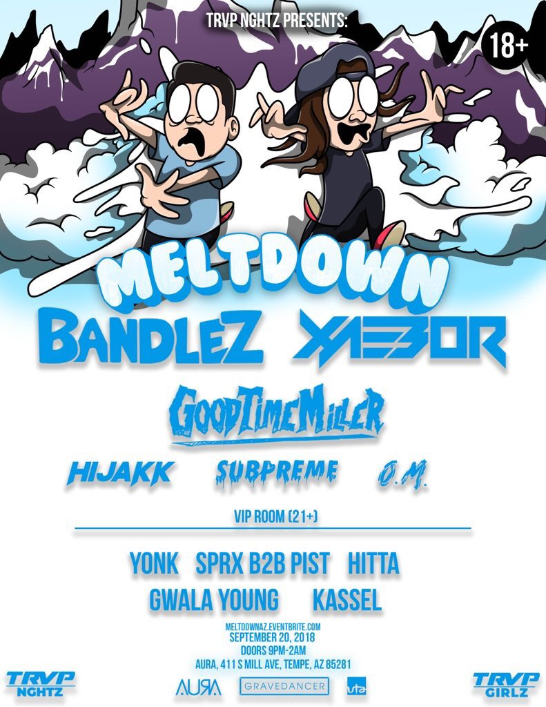 Bandlez 🔜 Miami Music Week on Twitter: