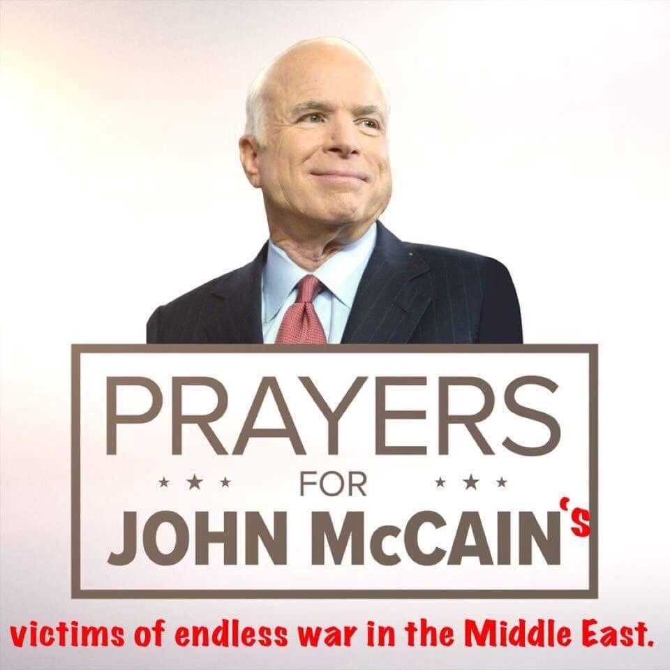 The Truth about John McCain: The Life and Death of an American Traitor Dley7ngWwAAYvl9