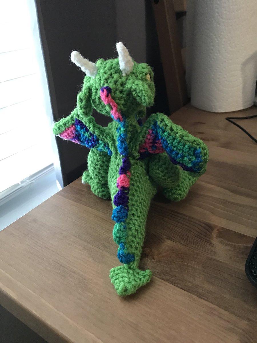 Original Little Bigfoot Bunny Free Crochet Pattern | 1200x900