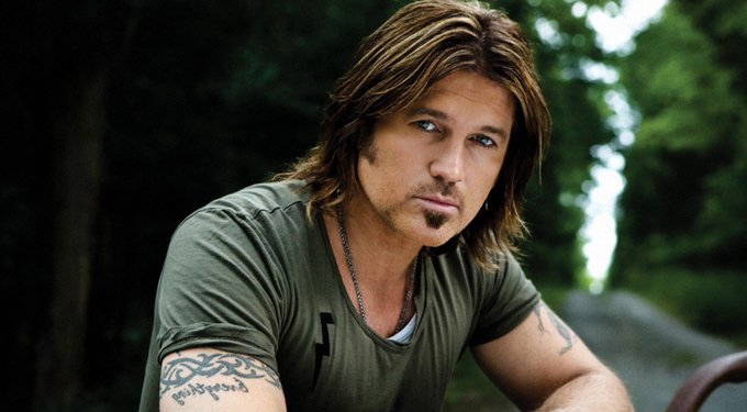 Wishing a very Happy Birthday to Billy Ray Cyrus. He turns 57 today!