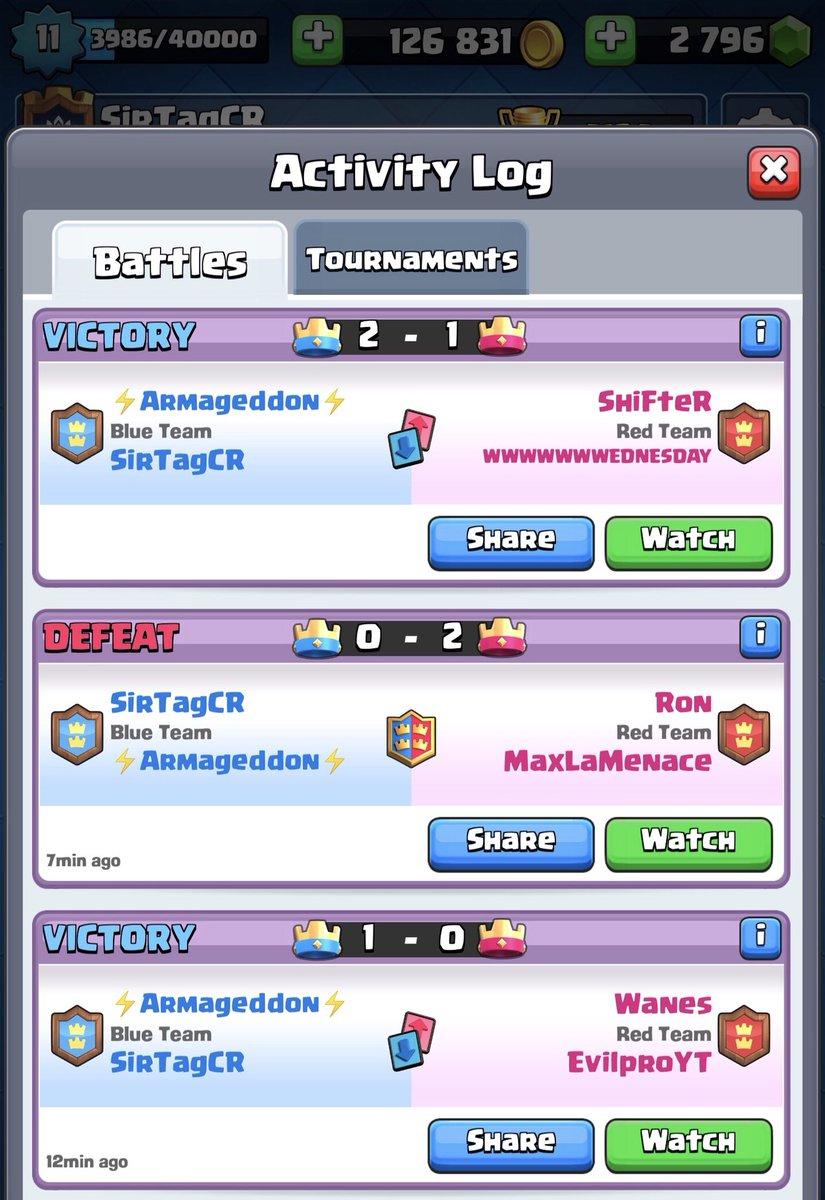 clan war matchmaking 2016