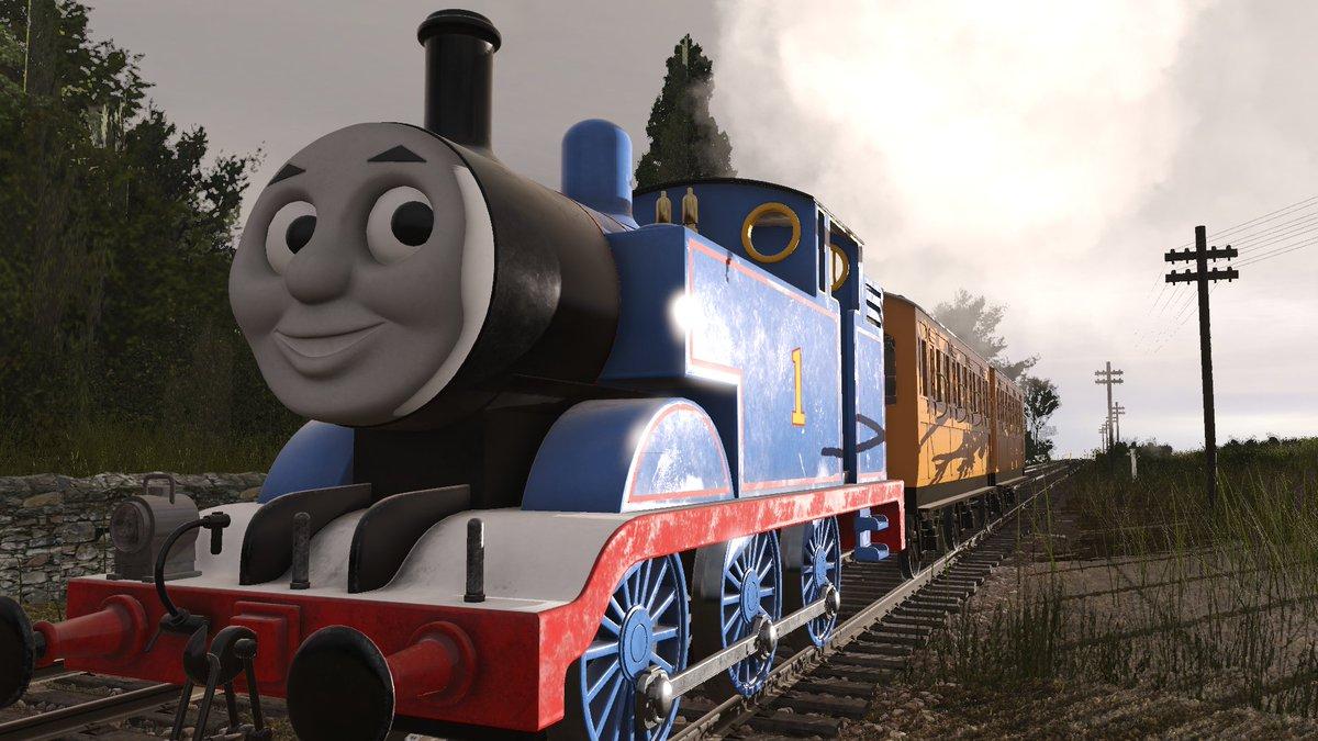 Thomas Trainz Download: Thomas Trainz Deviantart – Migliori Pagine