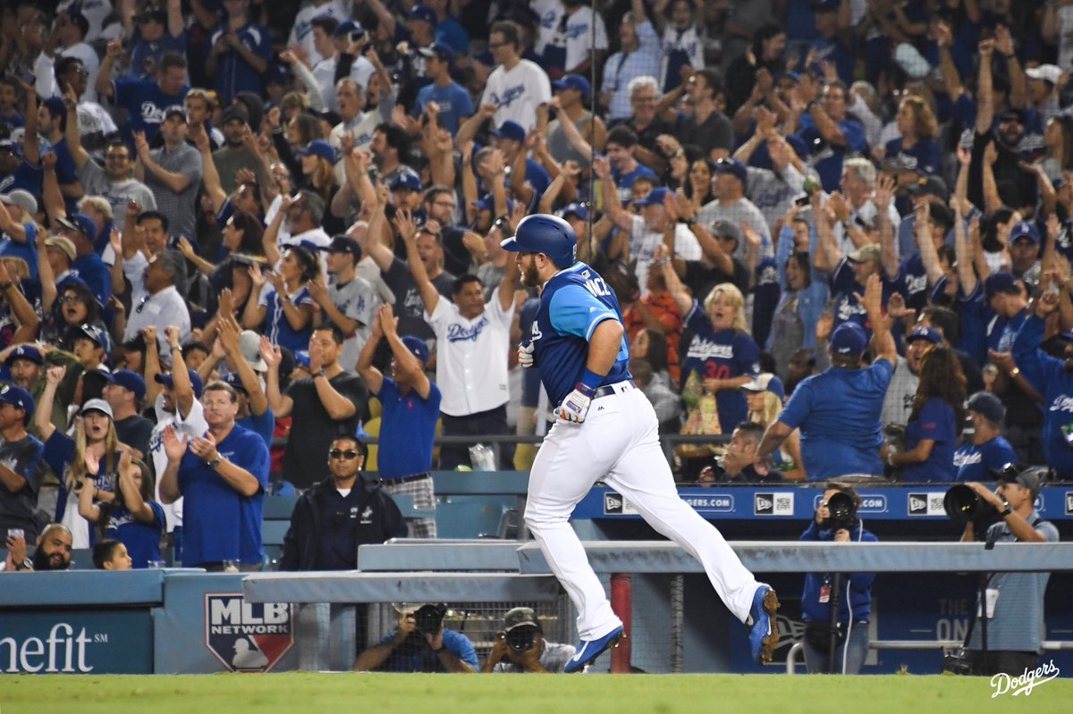 114d07f5bbe7f3 Los Angeles Dodgers on Twitter:
